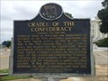 Image for Cradle of the Confederacy - Montgomery, AL
