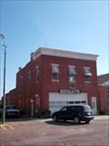 Image for Fort Scott Fire Station - Fort Scott Downtown Historic District - Fort Scott, Ks.