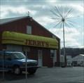 Image for Jerry's Fireworks Fireworks Tree - Farmington, Missouri