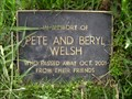 Image for Pete And Beryl welsh - Brampton, Ontario, Canada