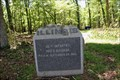 Image for 35th Illinois Infantry Regiment Marker - Chickamauga National Military Park