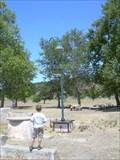 Image for El Camino Real Bell - Mission San Antonio de Padua
