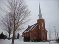 Image for Fallowfield United Church - Nepean, Ontario Canada