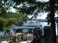 Image for Whaletown Terminal, Cortes Island, BC