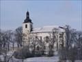 Image for Kostel sv. Jakuba staršího, Prusiny, PJ, CZ. EU