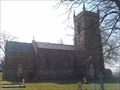 Image for St Andrew - Boothby Graffoe, Lincolnshire