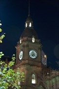 Image for Town Hall Clock, Melbourne, Victoria