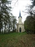 Image for Kaple Narození Panny Marie - Humberk, Krasonice, CZ