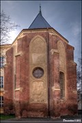 Image for St. John of Nepomuk' Chapel / Kaple Sv. Jana Nepomuckého - Nymburk (Central Bohemia)