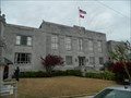 Image for Independence County Courthouse - Batesville Commercial Historic District - Batesville, Ar.