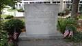 Image for Vietnam War Memorial, Municipal Building Grounds, West Orange, NJ, USA