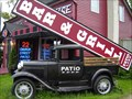 Image for Ford Model A Truck - Bar and Grill