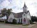 Image for 347 - First United Methodist Church - Alvarado, TX