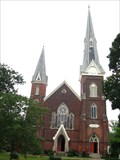 Image for First Presbyterian Church of Westfield, NY