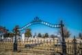 Image for Montrose Cemetery – Montrose, Missouri