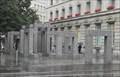 Image for Pavilion Sculpture - Zurich, Switzerland