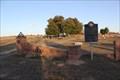 Image for Morrison Chapel/ La Rue Cemetery -- La Rue TX