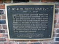 Image for William Henry Drayton - Philadelphia, PA