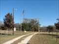 Image for Grange Hall Cemetery - Rio Vista, Texas