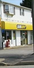Image for Subway #11809 - Memorial Boulevard - Connellsville, Pennsylvania
