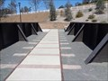 Image for Relocated - Foothill Boulevard Bridge - Rancho Cucamonga. California, USA.