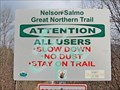 Image for Salmo Great Northern Trailhead - Salmo, BC