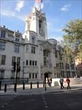 Image for Supreme Court of the United Kingdom  -  London, UK
