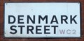 Image for Denmark Street - London, UK