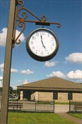 Image for Norborne Town Clock - Norborne, MO