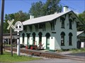 Image for Martisco Station Museum - Marcellus NY