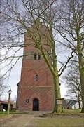 Image for Toren Nederlands Hervormde Kerk - Anloo