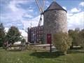 Image for Moulin à vent Saint-Grégoire-le-Grand / Saint-Grégoire-le-Grand's Windmill
