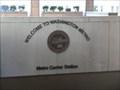 Image for Metro Center (WMATA station) - Washington, DC
