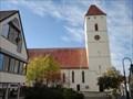 Image for St. Stephanus Kirche - Eutingen, Germany, BW