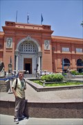 Image for Egyptian Museum - El Cairo, Egypt
