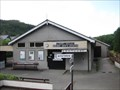 Image for Conwy Valley Railway Museum - The Old Goods Yard, Betws-y-Coed, Conwy, North Wales, UK
