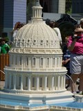 Image for Capitol Building - Legoland FL - Lake Wales