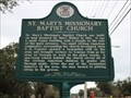 Image for St. Mary's Missionary Baptist Church/Datson Dairy