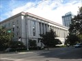 Image for U.S. Post Office, Courthouse and Federal Building - Sacramento, CA