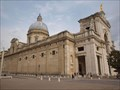 Image for Basilica of Santa Maria degli Angeli (Saint Mary of the Angels) - Assisi
