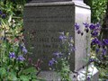 Image for George Eliot - Highgate East Cemetery, London, UK