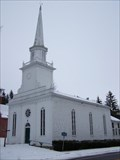 Image for Presbyterian Church - Wyoming, New York
