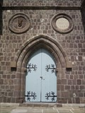 Image for Entry to St. George's Anglican Church, Basseterre, St. Kitts