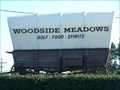 Image for Woodside Meadows Covered Wagon - Brownstown Michigan