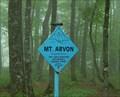 Image for Mount Arvon - Highest Point in Michigan