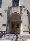 Image for International House - University of Chicago, Illinois