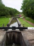 Image for Tardebigge Steps, Worcestershire, England