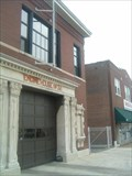 Image for Engine House 32 - St Louis Fire Department