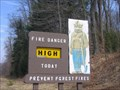 Image for Smokey Bear - Susquehannock State Forest