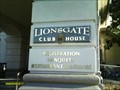 Image for Meeting place - Lionsgate  -- McClellan